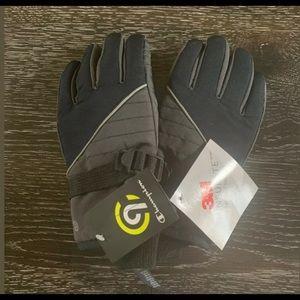 Kids 3M champion insulated gloves